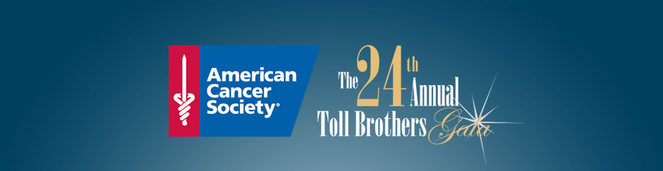Toll Brothers and the American Cancer Society Raise Money