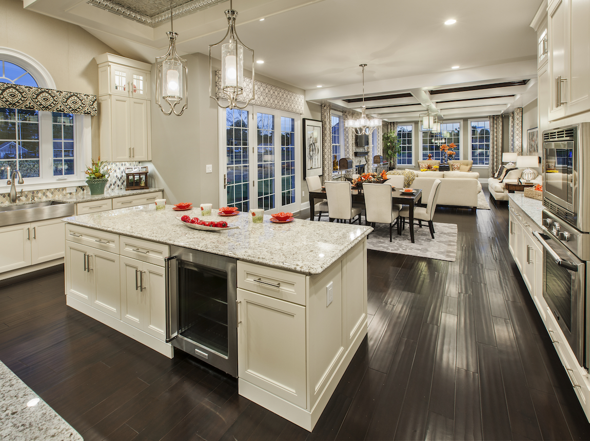 Great Ways For Lighting A Kitchen: 4 Ways To Elevate Your Home With Statement Lighting