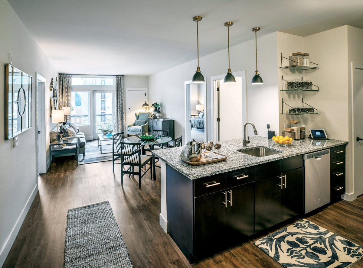 5 Things to Consider When Designing Your Apartment   Build ...