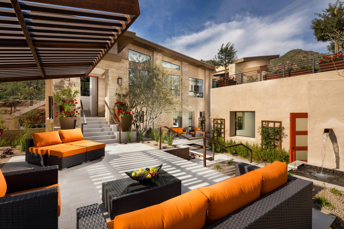 Make the Most of Your Outdoor Living Area | Build Beautiful on Outside Living Area id=68058