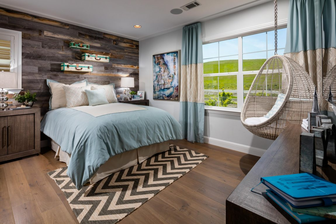Ideas For Designing The Ultimate Teen Bedroom Build