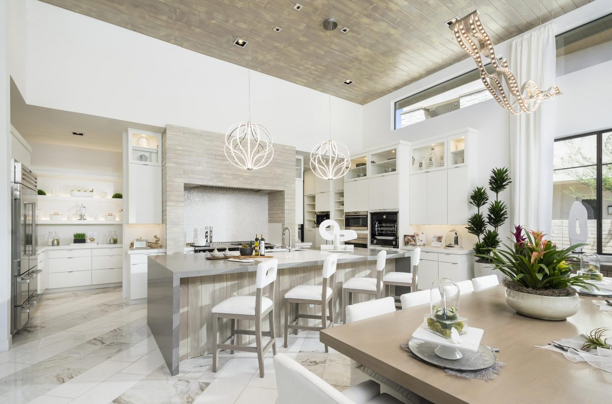 Beautiful Kitchen Designs For Today's Lifestyles