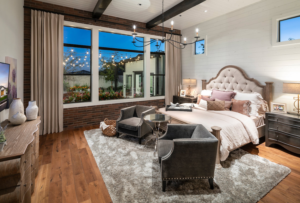 How To Make A Small Room Look Bigger Build Beautiful Toll Brothers