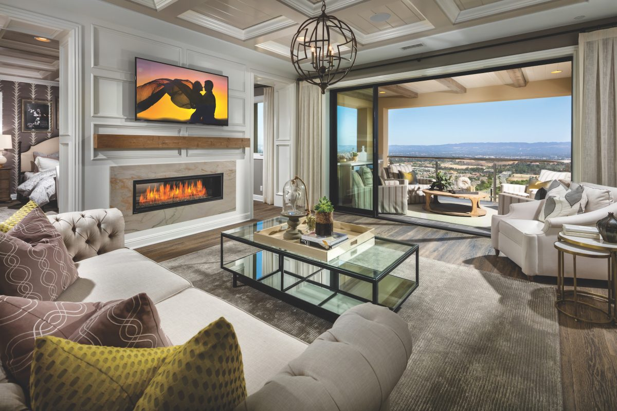 The Modern Dual Master Bedroom Trend in Luxury Homes