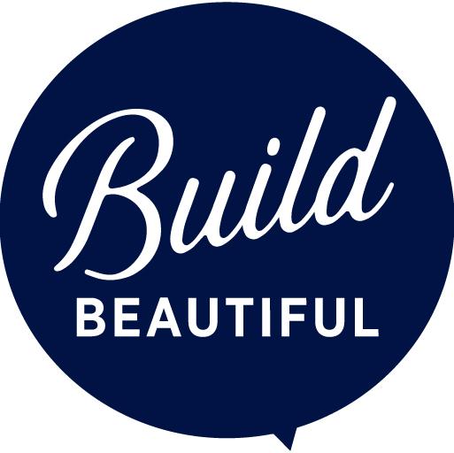Build Beautiful logo