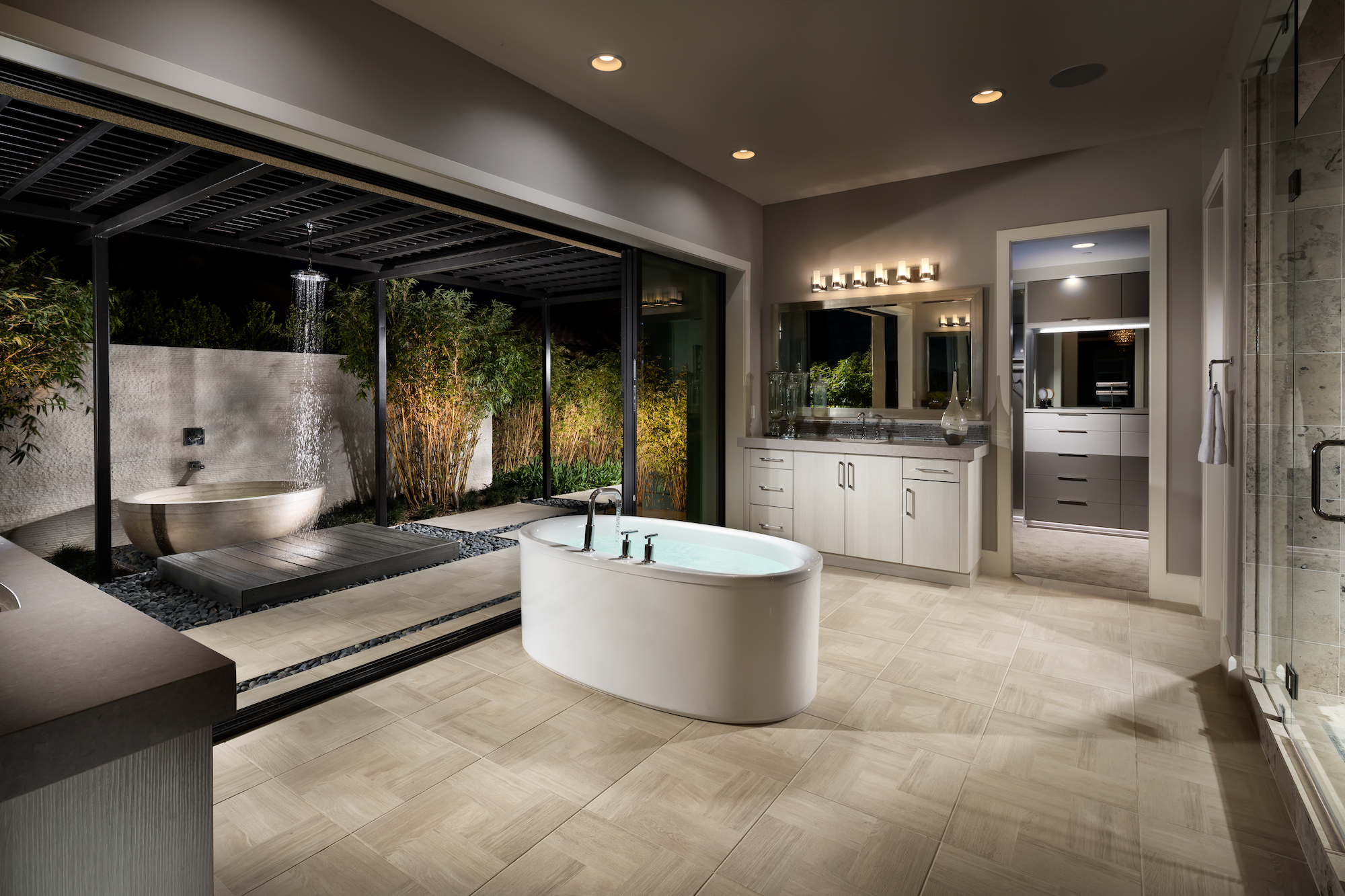 25 Luxury Bathroom Ideas & Designs | Build Beautiful