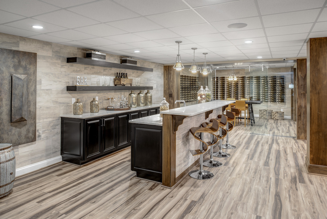 Home Bar Design Guide Amp Ideas For Any Lifestyle Build