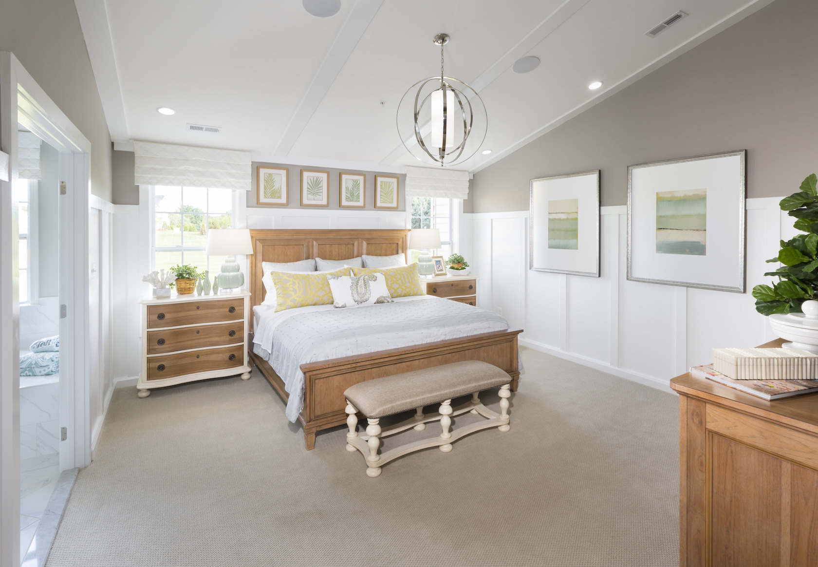 feng shui bedroom great sleep by design build beautiful toll brothers