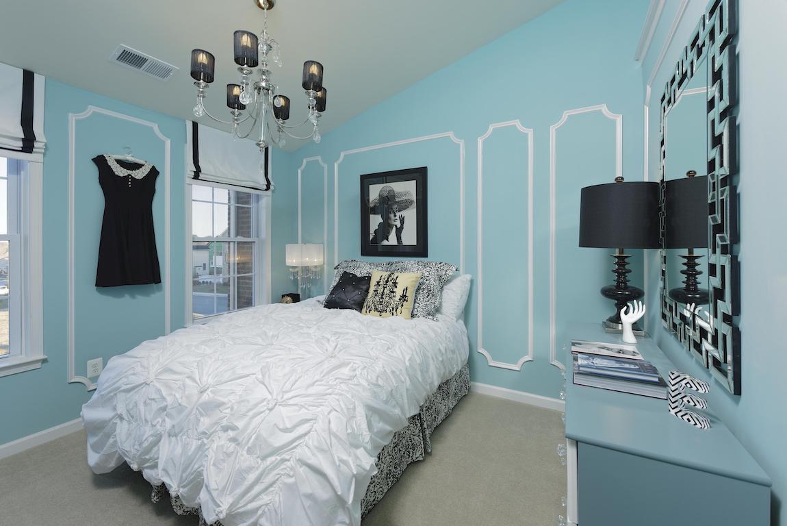 17 Extraordinarily Themed Bedrooms | Build Beautiful