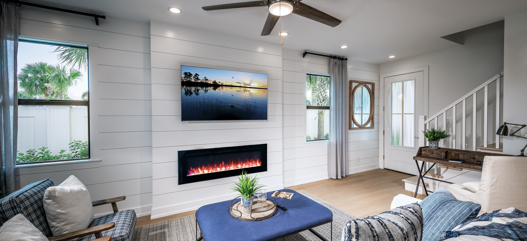 6 Benefits Of Ceiling Fans In Your Home