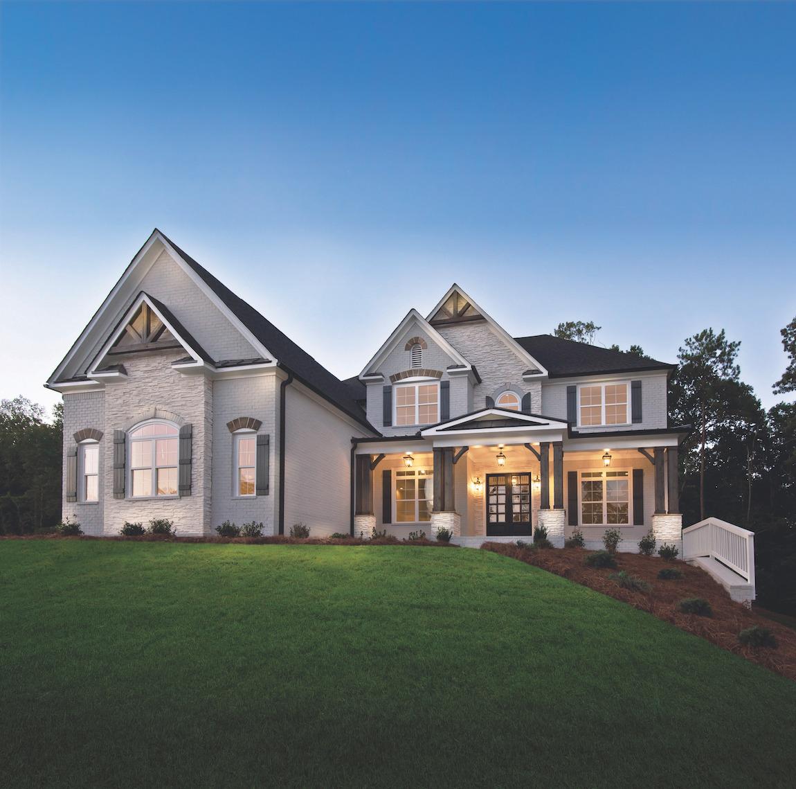 Luxury Toll home in Atlanta area