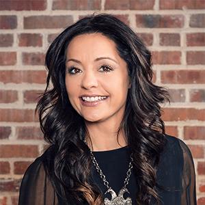 Image of Angela Harris, CEO and Principal of TRIO