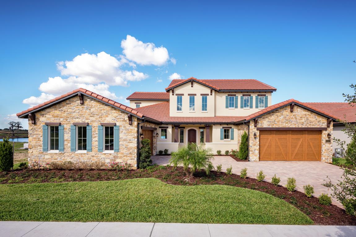 Luxe Florida Home Design