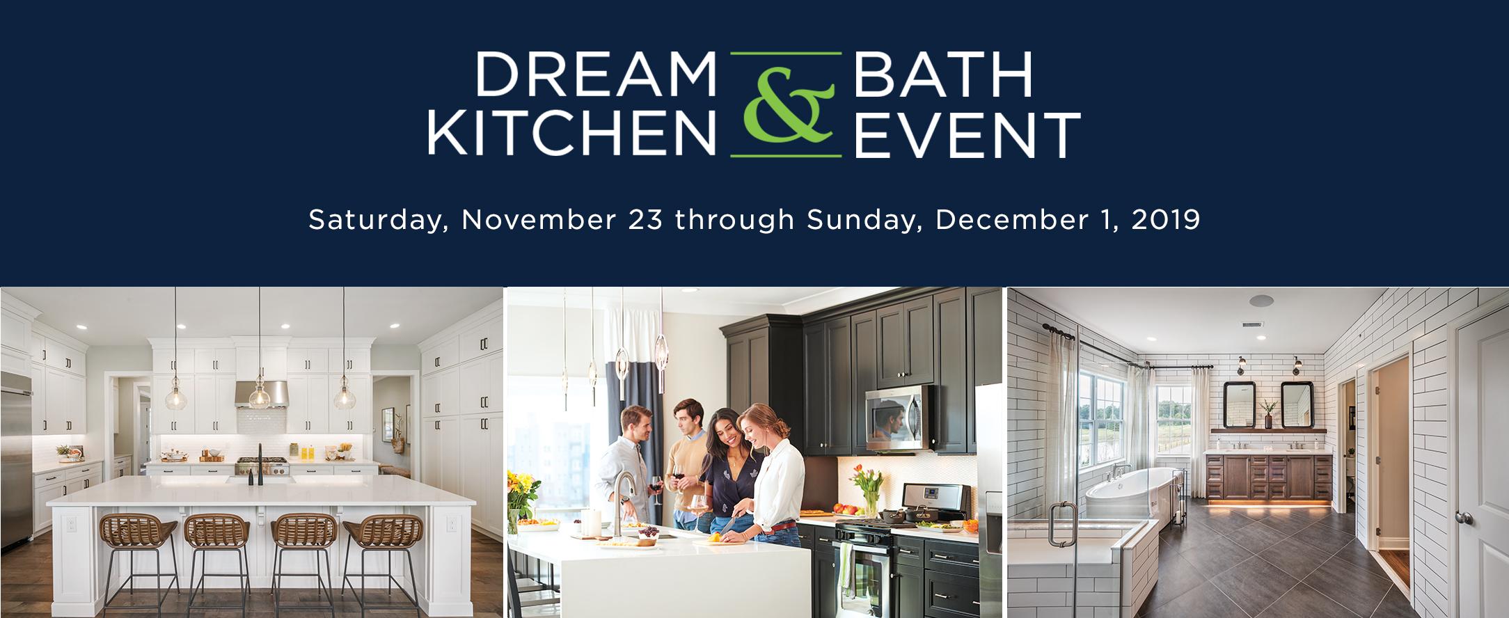 148591 Pennsylvania Dream Kitchen and Bath Event