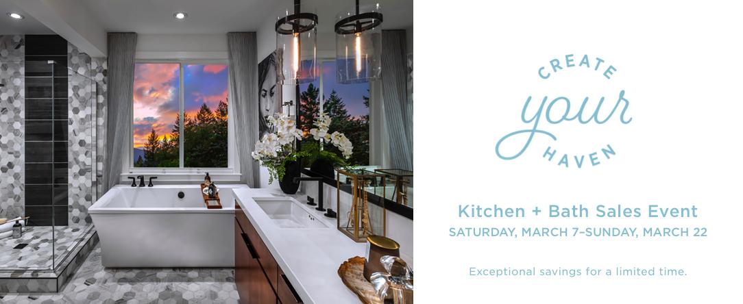 WA Kitchen Event
