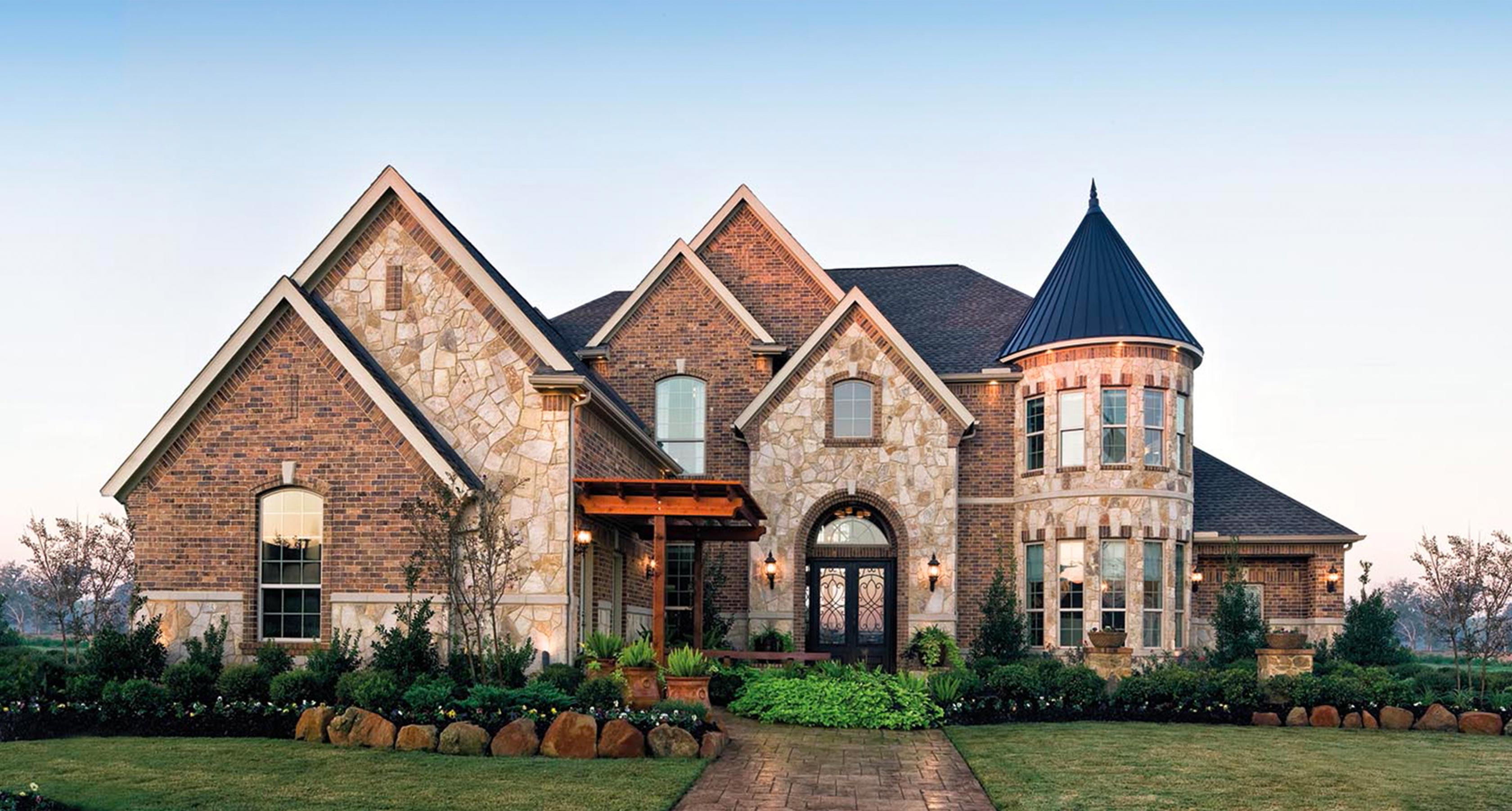 Toll Brothers Luxury Homes