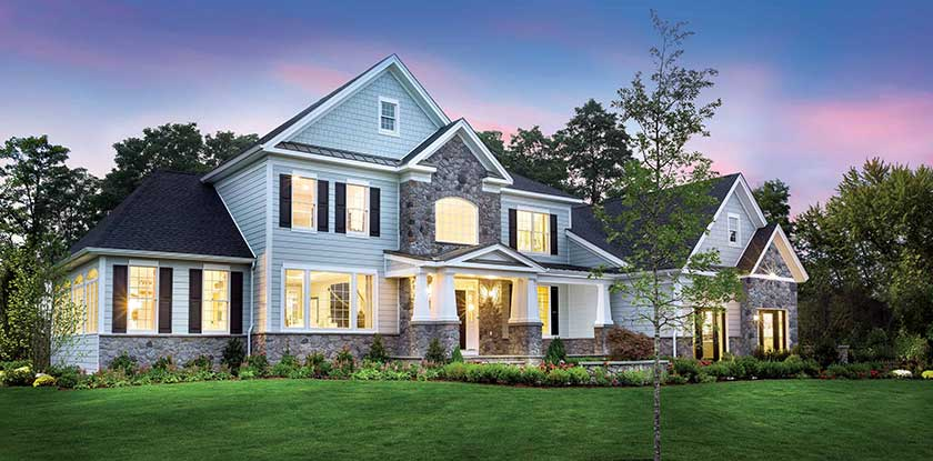 Image result for Biggest Trends in Custom Home Building